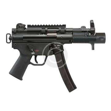 Rifle Style Pistols